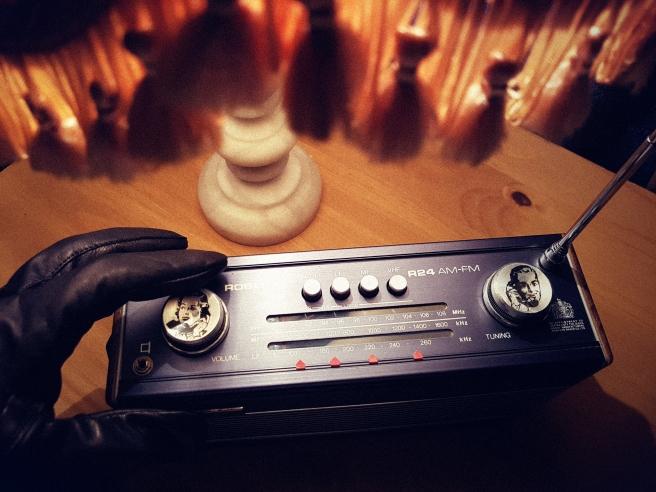 70's radio