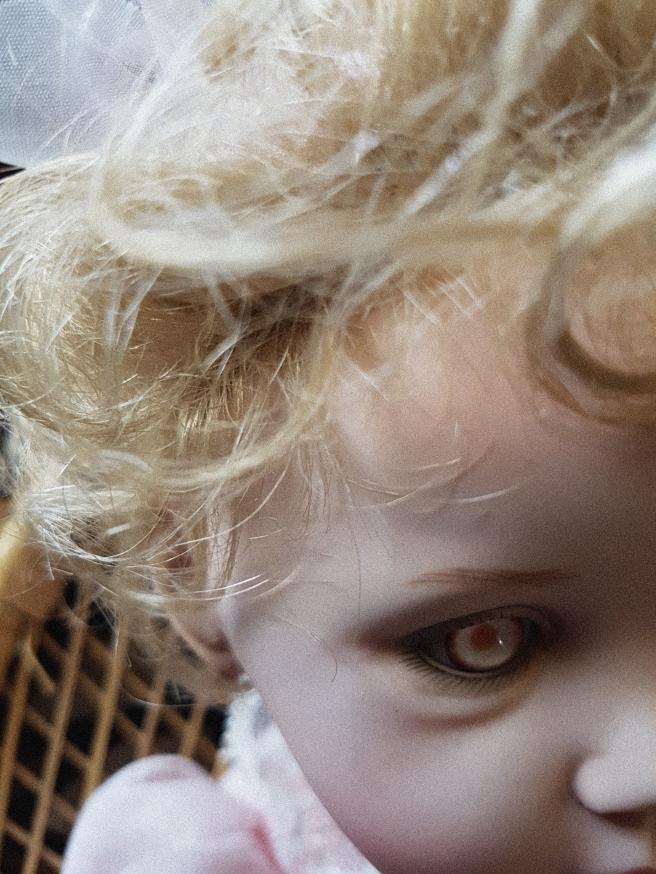 Lilith Doll